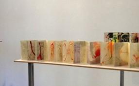 ELIAEVRU - Exposición Libros de Artista