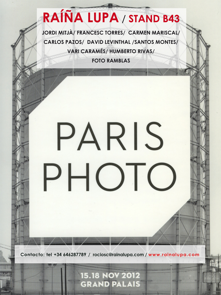 Parisphoto, Paris Photo